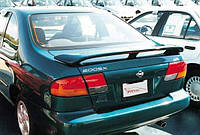 Спойлер NISSAN 200SX  (TOP WING) ABS пластик под покраску