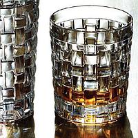Стакан низкий Nachtmann whisky  серия Bossa Nova 330 мл