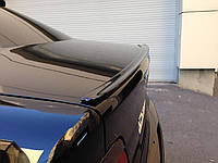 Спойлер лип багажника BMW series 5 E39 1995-2003