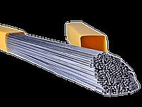 Алюминиевый пруток присадочный AL ER4043  ф3,2 мм