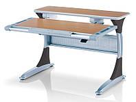 Детский стол-трансформер KD-333 (бук,тик), фото 1