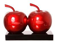 """Фигурка декоративная """"Два яблока"""" (арт. 50-614)"""