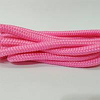 Скакалка гимнастическая. Цвет розовый