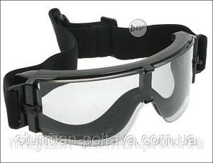 Окуляри - маска тактичні противоосколочные ГРІМ (Thunder ) ANSI EN166 - MFH Німеччина
