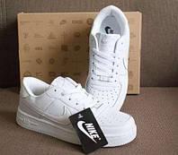 Кроссовки Nike Air Force Low білі