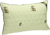 Подушка с овечьей шерстью 70х70 Руно Wool Sheep