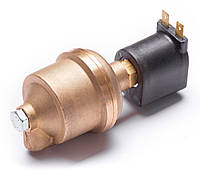 Электронный клапан газа Torelliбольшой под 8 трубку