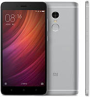"Смартфон Xiaomi Redmi Note 4X Black 3/16 Gb, 5.5"", Snapdragon 625, 3G, 4G"