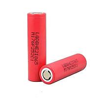 Аккумулятор LG 2500 mAh HE2 20A