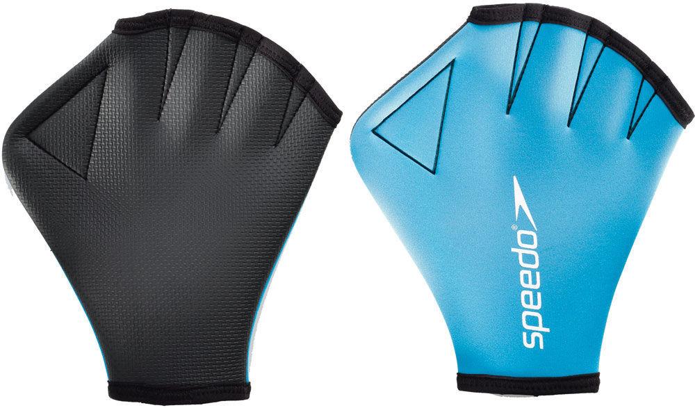 Перчатки для аквафитнеса SPEEDO 8069190309 Aqua Glove (неопрен, р. S, синий) - SPORTliffe в Харькове