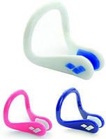 Зажим для носа в пласт. футляре AR-95204-20 PROTECTION (PC-TPR, безразмерный, цвета в ассортименте)