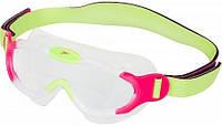 Очки (полумаска) для плавания детские SPEEDO ZR808763.  Окуляри (напівмаска) для плавання