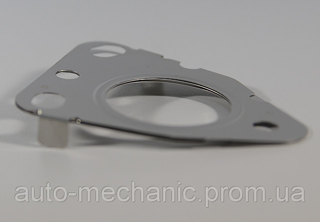 Прокладка турбина - коллектор на Opel Vivaro 2006-> 2.0dCi — Opel (Оригинал) - 93161719 / 4431291