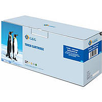 Картридж G and G для HP Color LJ M452dn/M452nw/M477fdn Black (G and G-CF410A)