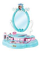 24996 Детский игровой туалетный столик Frozen Холодное сердце Smoby, фото 1