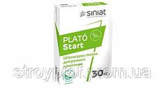 Штукатурка гипсовая Plato Start 30кг.