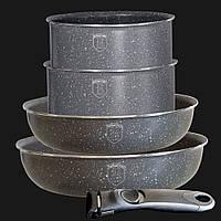 Набор посуды Berlinger Haus Click it из 5 предметов BH-1477