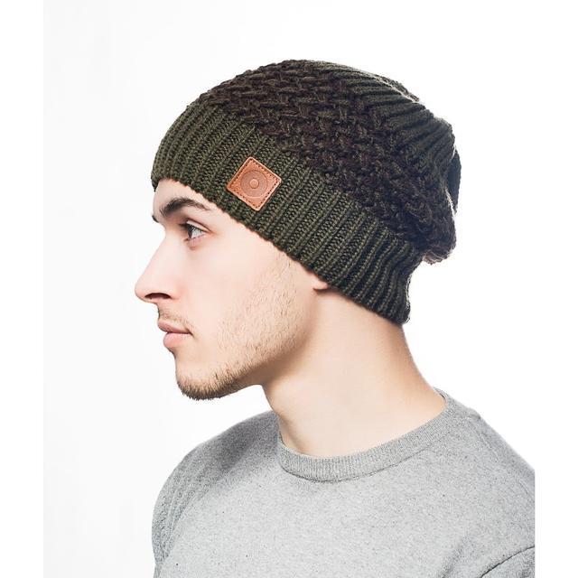 Утепленные шапки