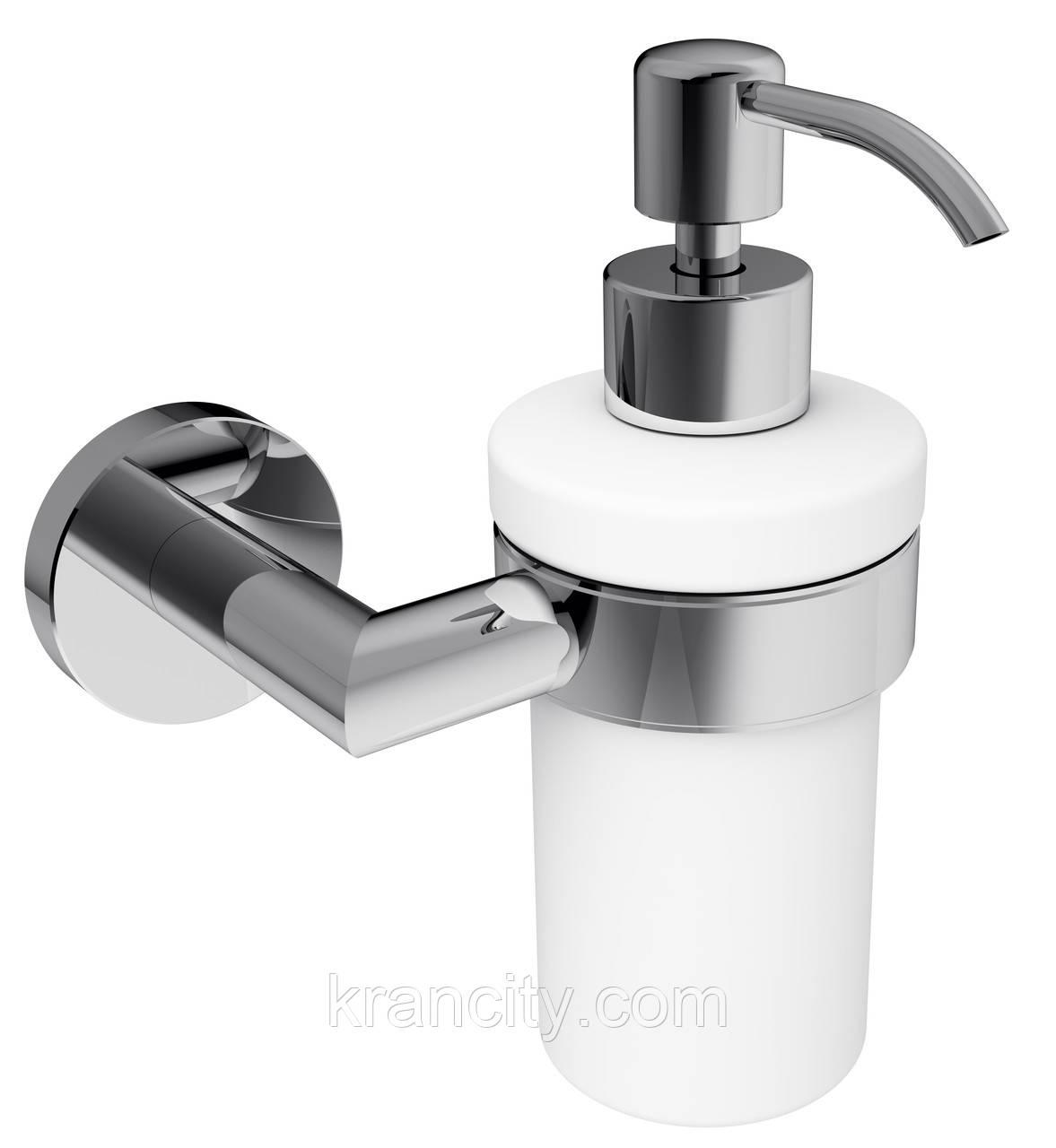 Дозатор для жидкого мыла, IMPRESE HRANICE 170100,Чехия