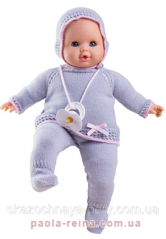 Озвученная кукла Соня 08015, 36 см