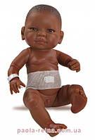 Кукла пупс Бэби мулат 35043, 45 см