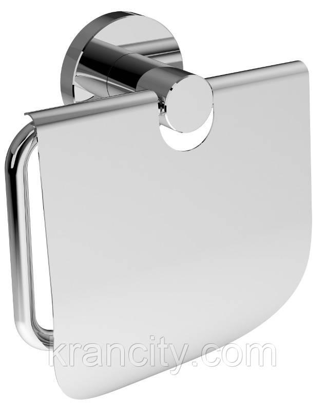 Держатель для туалетной бумаги, IMPRESE HRANICE 140100,Чехия