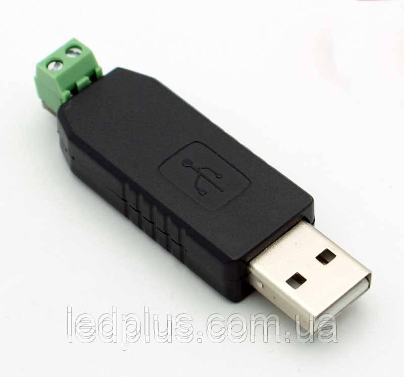 Преобразователь USB -> RS-485 CH340