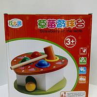 Развивающая игрушка Бабочка сортер