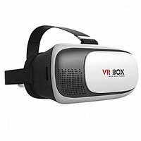 Очки виртуальной реальности VR BOX 2, 3D очки, VR шлем