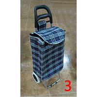 Тачка сумка с колесиками кравчучка 96см MH-1900