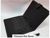 Чехол для планшета 9.7 дюймов с клавиатурой, USB GI53-55 d