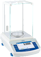 Весы электронные аналитические АS 60/ 220.Х2 до 220 г с точностью 0,00001/0,0001 г