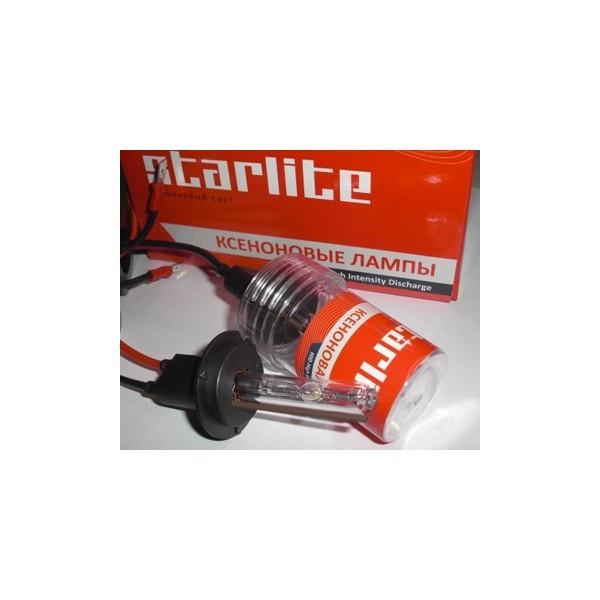 Ксеноновая лампа H11 6000K Starlite