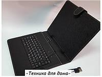 Чехол для планшета 9 дюймов с клавиатурой, USB GI23-30 d