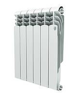 Радиатор биметаллический Royal Thermo Vittoria 500 (1 секц. = 175 Вт)