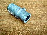 Трубка отводящая (тройник) Газель, фото 3