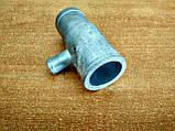 Трубка отводящая (тройник) Газель, фото 2