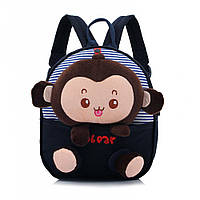 Детские рюкзаки игрушки для мальчиков