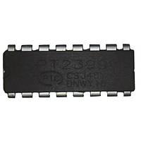 Чип PT2399 DIP16 аудиопроцессор эхо