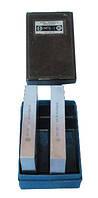 Меры твердости образцовые МТБ-1 из 2-х шт