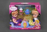 Набор кукол. Игрушки для девочек, куклы.