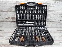 Набор инструмента Miol 58-050 (153 предмета)