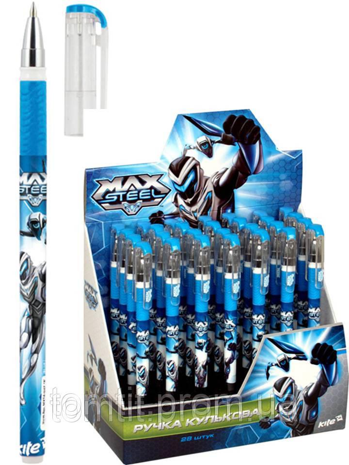 Ручка шариковая «Max Steel»