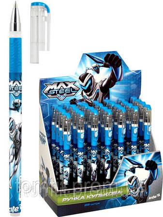 Ручка шариковая «Max Steel», фото 2