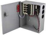 Импульсный бесперебойный блок питания Tesla UPS-1034, 12В 3А