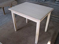 Стол обеденный (дерево) для кухни, столовой «Явир М»