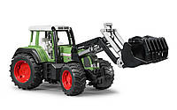 Игрушка Bruder Трактор Fendt  Favorit 926 Vario c погрузчиком 1:16 (02062)
