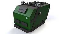 Пиролизный твердотопливный котел длительного горения Gefest-Profi S - 600кВт