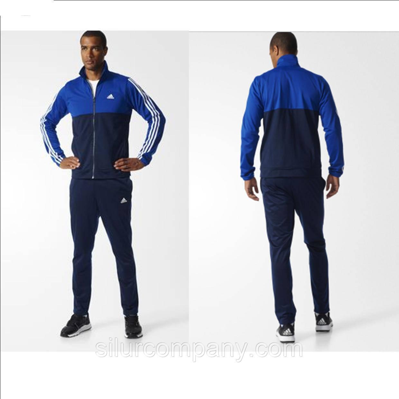 c4e2c093 Спортивные костюмы мужские недорого Адидас | Спортивный костюм Adidas, фото  1 -5% Скидка