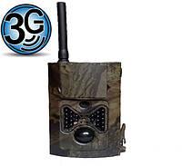 Охотничья камера GSM UnionCam HC-500G, невидимая ИК вспышка